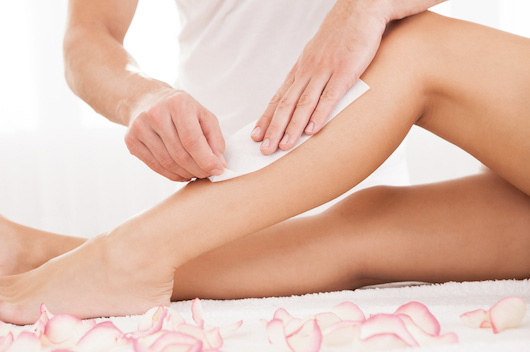 waxing during pregnancy